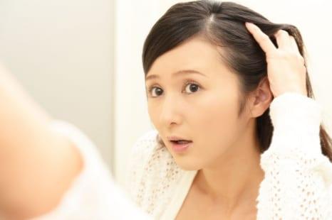 白髪を減らすためにやるべきこと6つ
