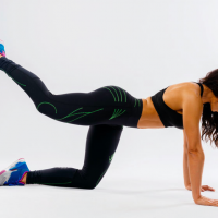 自粛太りの原因は脚力低下!?代謝アップを目指す片足体操