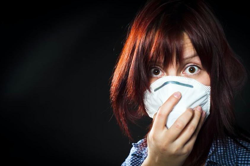 マスクのサウナ状態に注意!夏マスクによる肌トラブル対策法