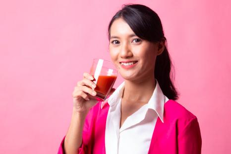 飲む物を変えて美肌に!美肌作りにおすすめの飲み物&飲み方