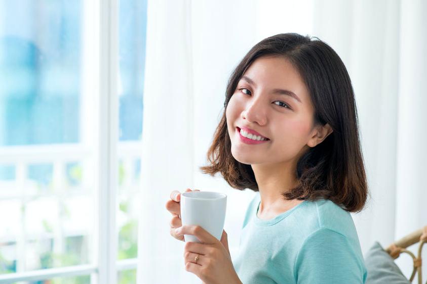 梅雨のむくみ太りに注意!薬膳的むくみケアにおすすめなお茶