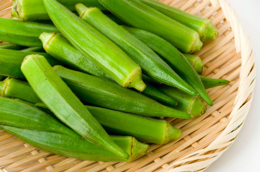 ネバネバ野菜でヤセ菌が育つ?腸活&美肌に役立つ夏野菜3つ