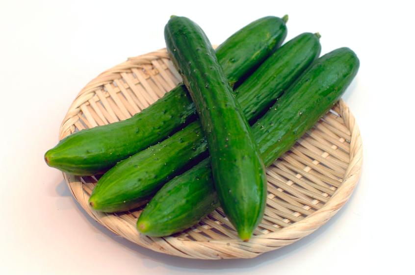 夏バテ予防&ダイエットに!旬のキュウリの簡単レシピ