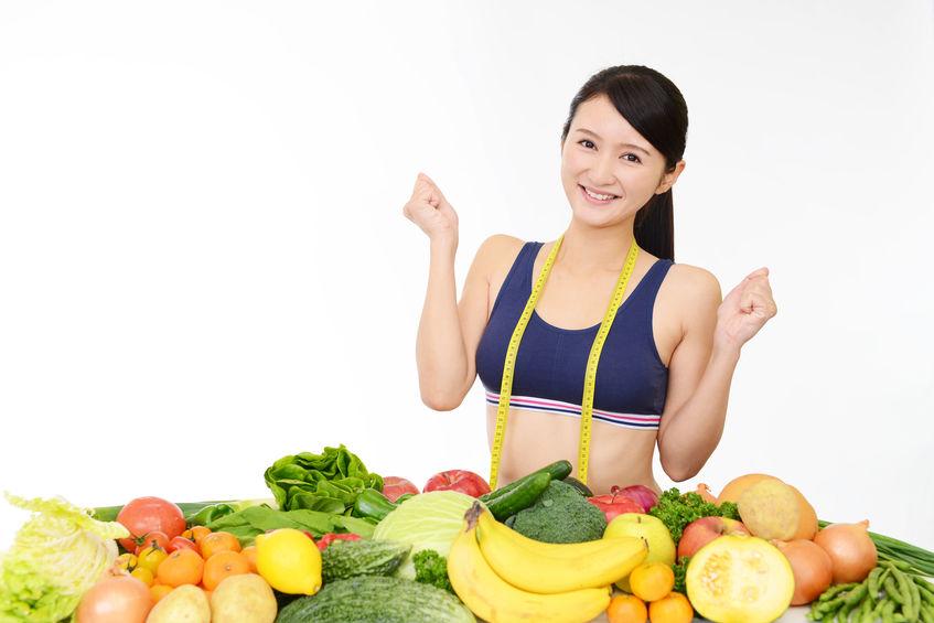 老けずに痩せる食事のコツって?専門家おすすめの食習慣