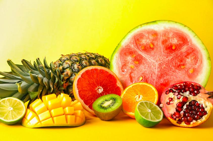 果物でエナジーチャージ!バテにくい体作りに役立つ夏の果物