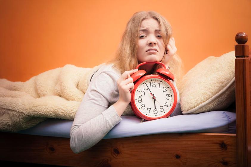 就寝中の冷えすぎに要注意!冷えからくる朝のだるさ対策