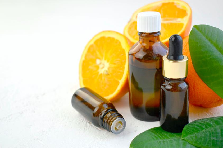 アロマの香りでやる気を起こす!気分転換できるストレスケア