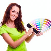 ストールの色はなりたい気分で選ぶ!今冬取り入れたい色は?