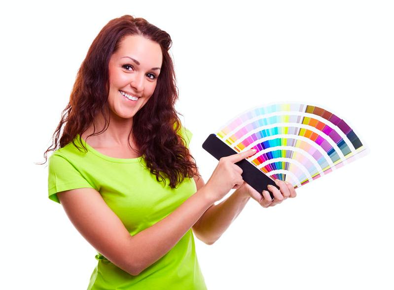 色の力で毎日ご機嫌!成功する女性が実践する色の使いこなし方