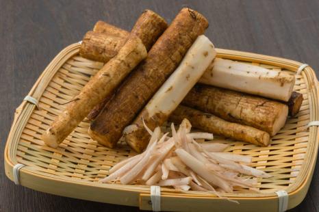 善玉菌を増やして太りにくい体に!水溶性食物繊維豊富な野菜