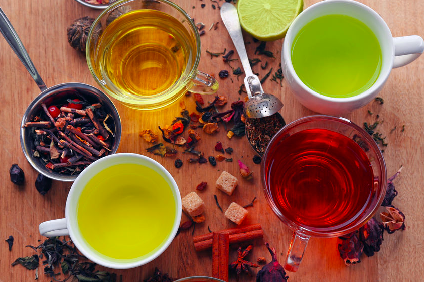 朝の飲み物で体調を整える!薬膳的「目覚めの一杯の選び方」