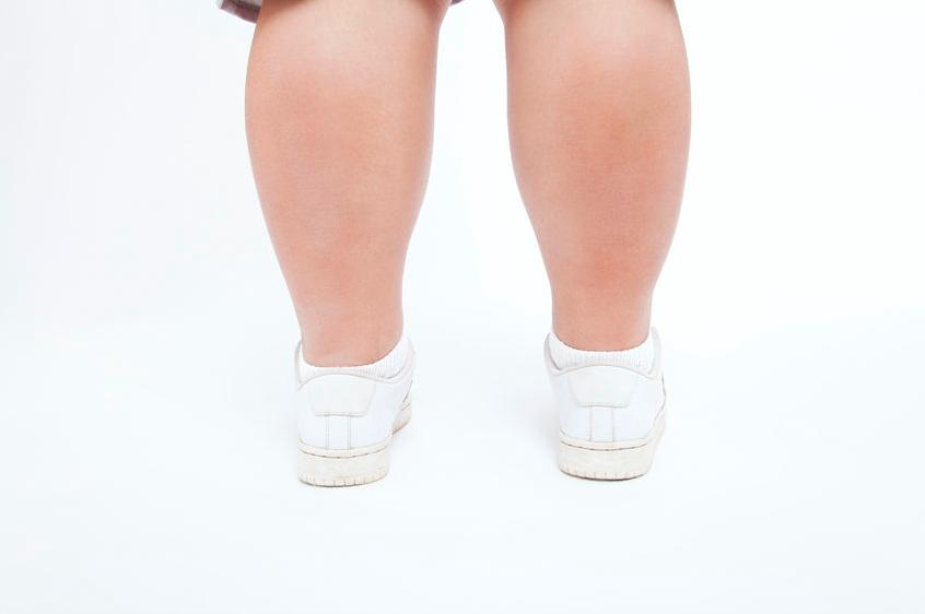 【動画】象足の原因は歩き方?足首を引き締める股関節エクサ