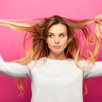 ストパなし!うねり・広がり髪を1日中ストレートに保つホームテク