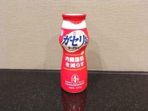 恵 megumi ガセリ菌SP株ヨーグルト ドリンクタイプ/雪印メグミルク
