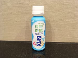 BifiX腸活ヨーグルト-食物繊維たっぷり- 100g/グリコ