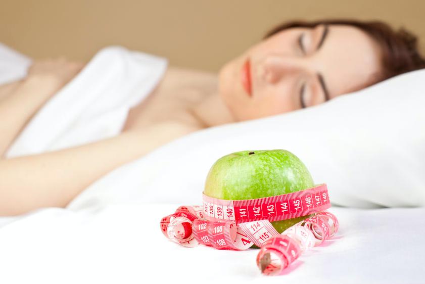 ダイエット成功の鍵は睡眠の質?痩せやすい体になる睡眠って
