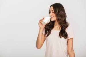 カルシウムの美容&健康効果