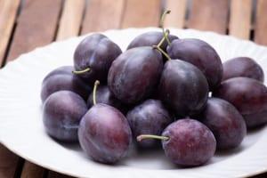 強い身体つくりに!毎日食べたい秋の旬フルーツ3つ