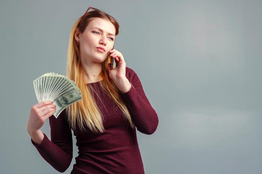 収入と支出どっちが多い?「お金に困らない度」のテスト