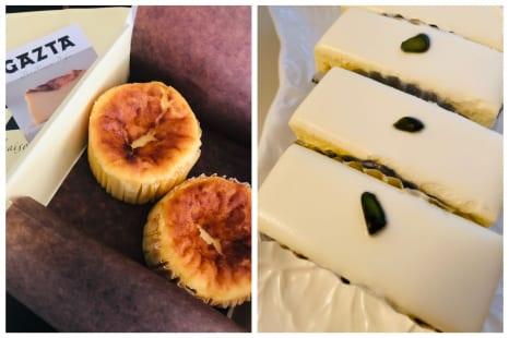 疲れた心と身体に甘いご褒美!幸福感を味わえるチーズケーキ