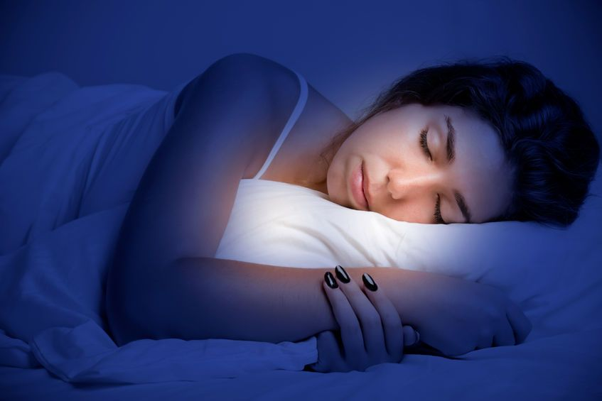 慌ただしい日々から解放!心身の重さを一掃させる夜の時間