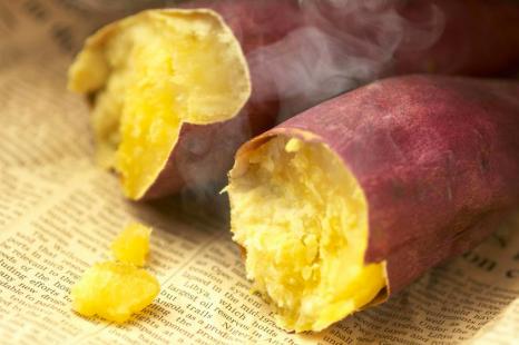 実はダイエット向き?サツマイモ&カボチャの太らない食べ方