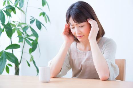 「腎」の弱りが不調の原因?薬膳的・更年期の不調ケアのコツ