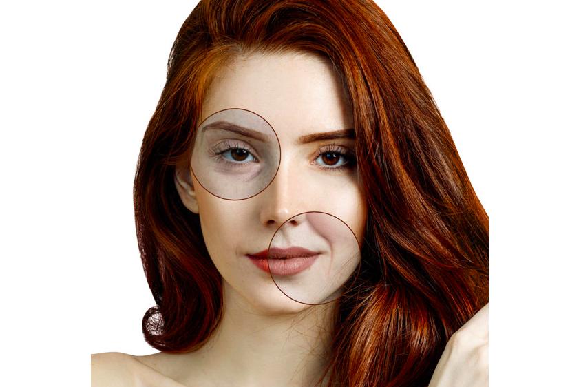 マスクでたるみが加速?ほうれい線改善&リフトUPマッサージ
