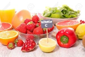 ビタミンCは、「コラーゲンを作る」「免疫力を高める」「貧血を予防する」などの働きが期待できます。抗ストレスホルモンのコルチゾールは副腎皮質という場所から分泌されており、その副腎皮質で活躍する栄養素がビタミンCです