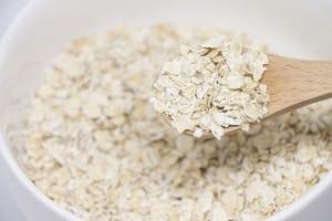 静かなブーム!?美腸食材「オートミール」の簡単レシピ3つ