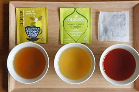 お茶で冷え対策!冷え取りにおすすめのジンジャーティー3選