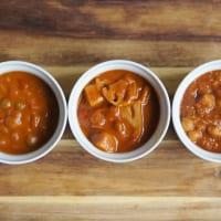 タンパク質&イソフラボンたっぷり!ひよこ豆のヘルシーレシピ
