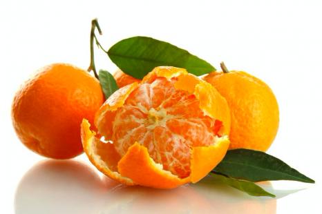 ビタミンCは毎日摂取すべき!美容に嬉しい「みかん」の栄養