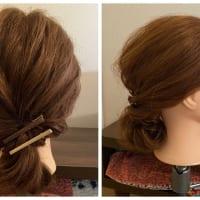 ちょうどいいニュアンスに!大人のゆる巻き髪の詳細プロセス