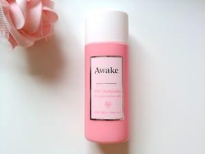 UV アンブレラ サンプロテクションミルク/アウェイク