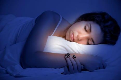夜時間にパワーをチャージ!心身が軽やかになる夜の過ごし方