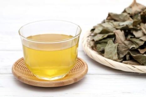 体の中から肌を潤す!美肌&リラックス効果が期待できるお茶