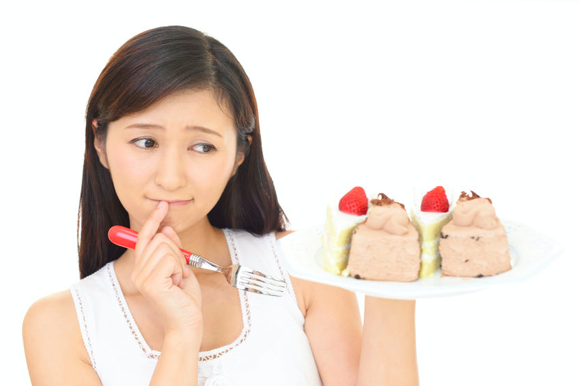 ワンプレートご飯は太る?食べ過ぎを防ぐ食器づかいのコツ
