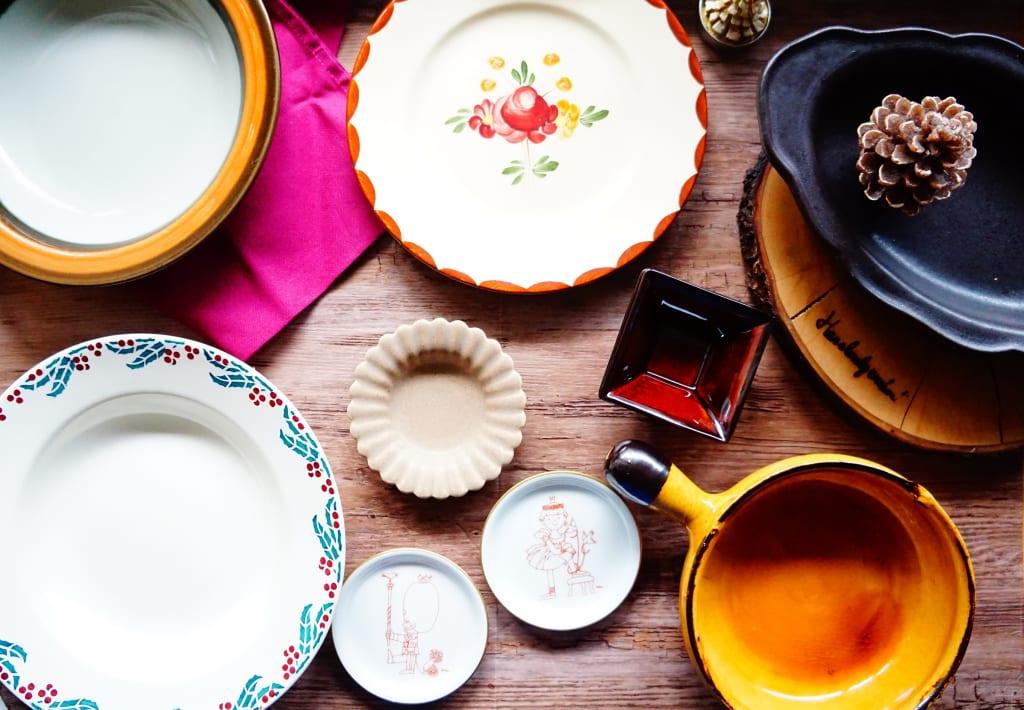 ワンプレート食は太る!?食べすぎを防ぐ食卓作りのポイント