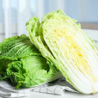 定番の葉野菜をパワーアップ!美容効果を高める食材&調理法