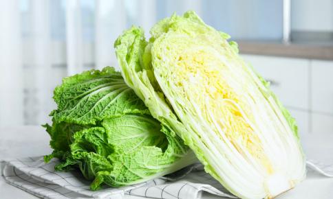 旬の白い野菜でヤセ体質に!?生でも温でも美味しい野菜3つ