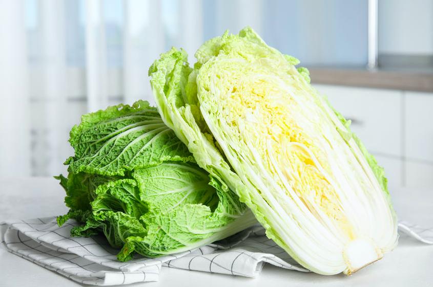 生でも温でも!腸活サポートに!冬に美味しい白い野菜3つ