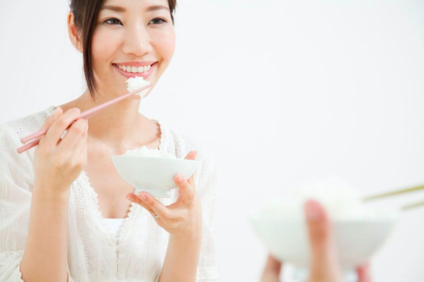 炭水化物は量と質が重要!太りにくい炭水化物の摂り方って