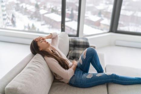 食生活の乱れで免疫力が低下?冬に気をつけたいNG食生活