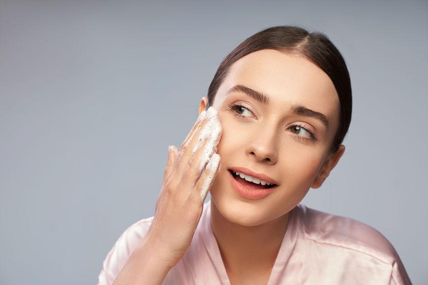 プチプラ洗顔料