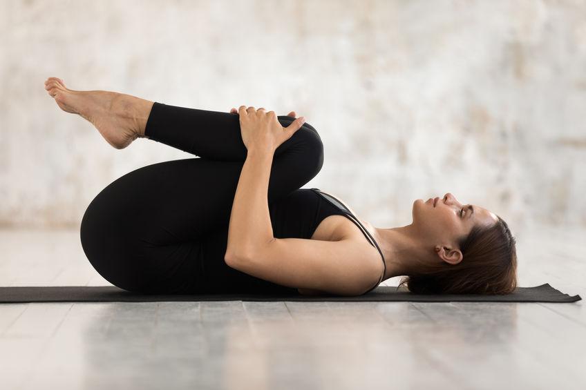 3分でぐっすり快眠!ごろ寝で体ほぐれる「安眠エクササイズ」