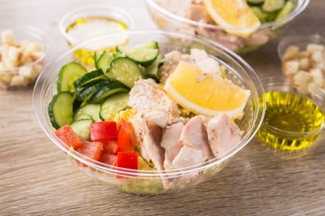 コンビニ食でも痩せる!ダイエット中のコンビニ食の選び方