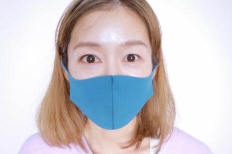 目幅がグッと広がってマスク美人になれるアイメイク術