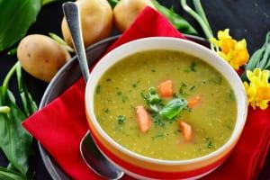 お手軽美容には「朝食スープ」栄養士おすすめ美容スープ4選