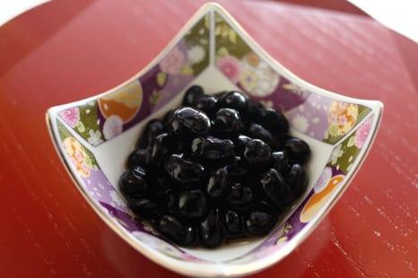 食物繊維とポリフェノールたっぷり!黒豆の美味しい活用法